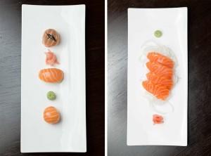 Tokyo Bay Salzburg Sushi und Sashimi