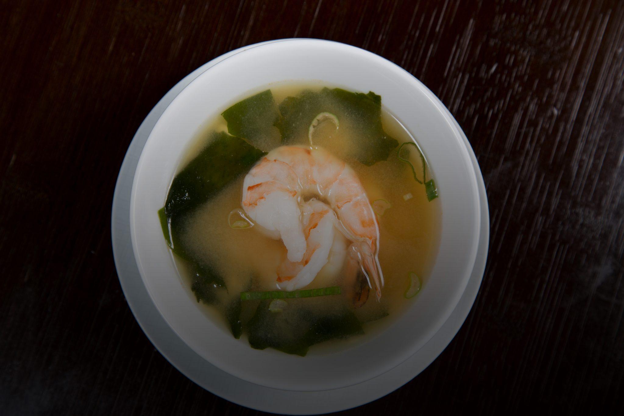 Vorspeisen und Suppen