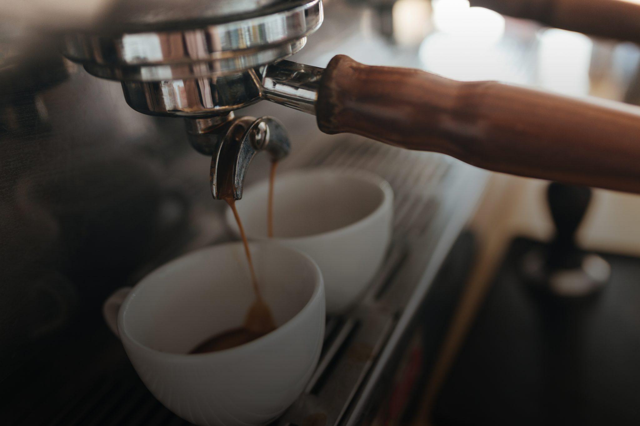 Café und Tee